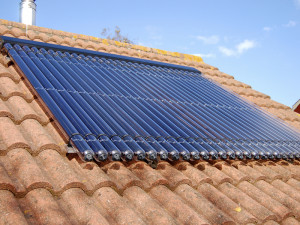 solar panels for domestic installations