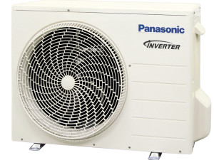 Panasonic - domestic heat pump 2