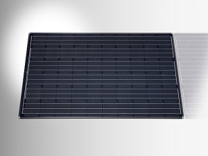 SolarWorld Sunmodule Plus SW 240-250 mono black