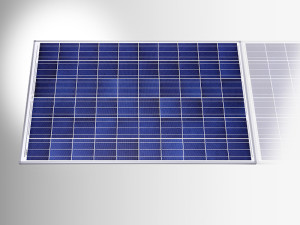 SolarWorld Sunmodule Plus SW 240-250 poly